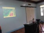 Tracking Haiyan