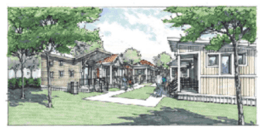 The Village At Glencliff